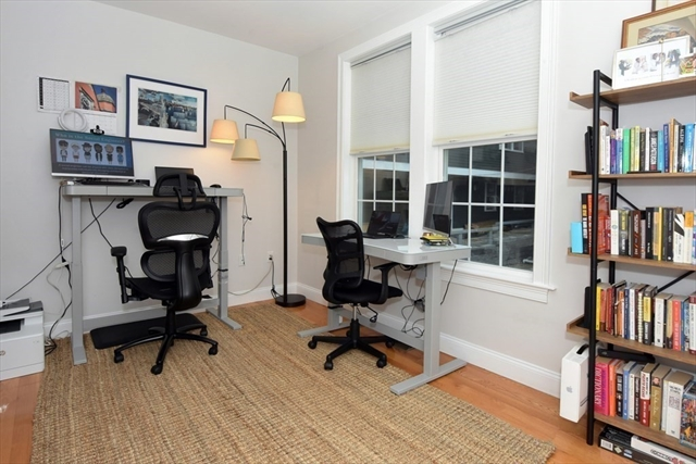 100 Webster Street Boston MA 02128