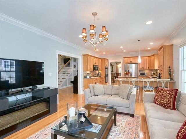 344 Boylston Street, Newton, MA, 02459, Chestnut Hill Home For Sale