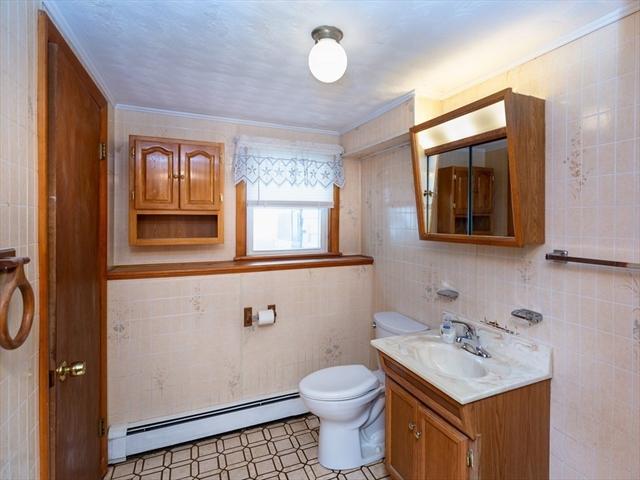 43 Thornton Avenue Brockton MA 2301