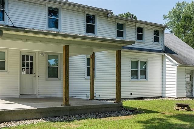 137 Whittum Avenue Springfield MA 1118