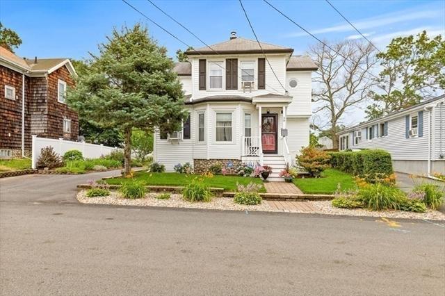 38 Frost Avenue Brockton MA 2301