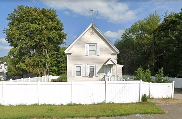 393 Bedford Street Whitman MA 02382