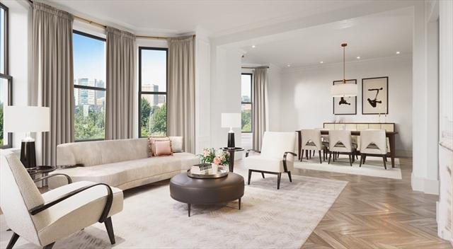 29 Commonwealth Avenue, Boston, MA, 02116, Back Bay Home For Sale