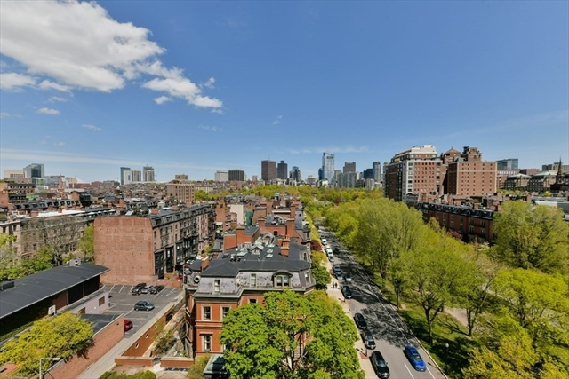 29 Commonwealth Avenue Boston MA 02116