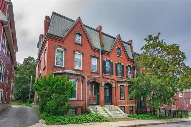 40 Saint James Street Boston MA 2119