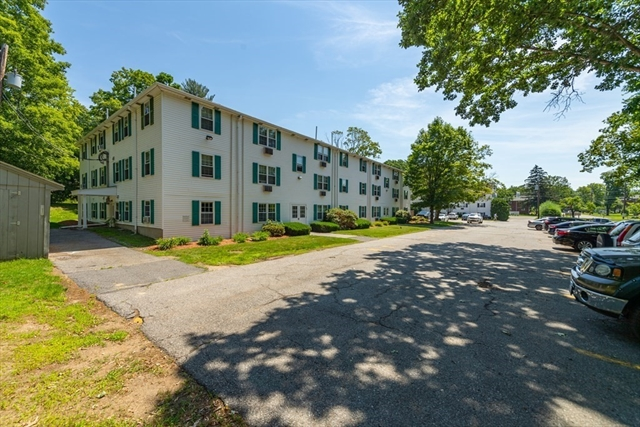 1-9 Bayberry Road, Acton, MA, 01720,  Home For Sale