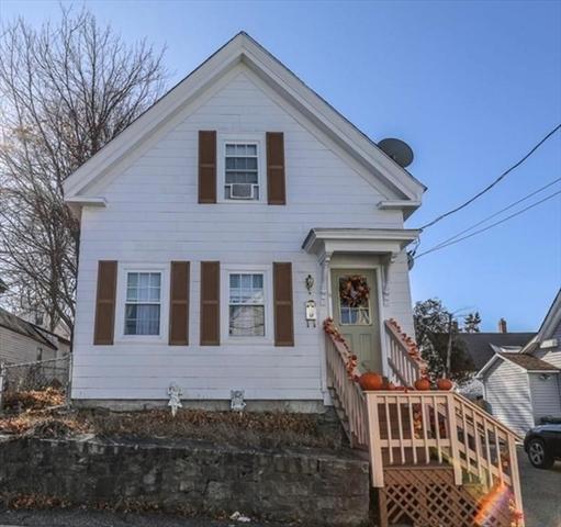 31 Prospect Street Lowell MA 01852