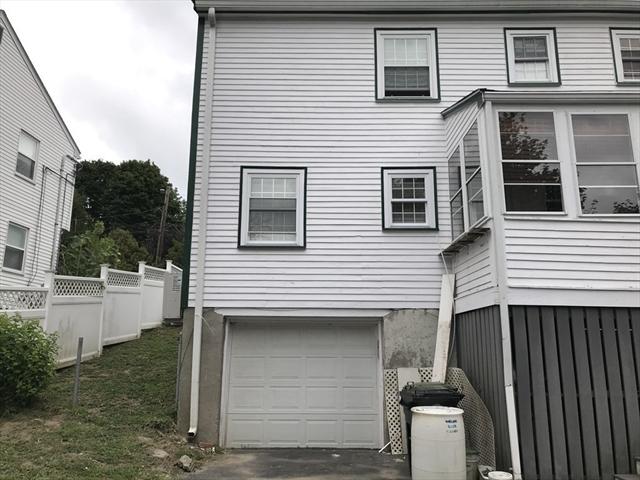 43 Wilson Avenue Watertown MA 02472