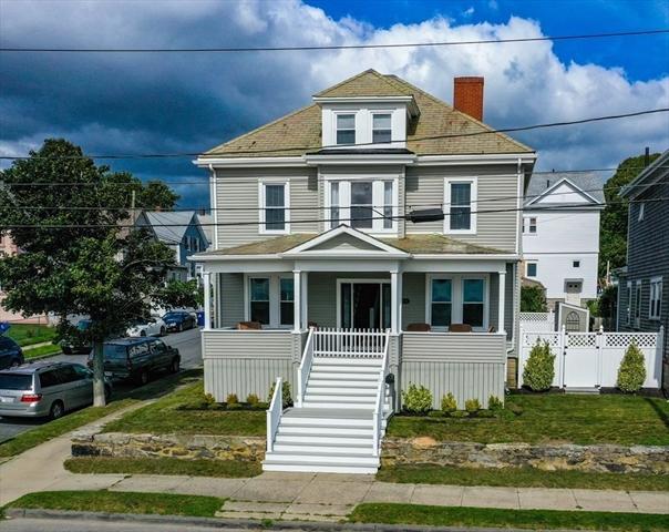 206 W. Rodney French Boulevard New Bedford MA 02746