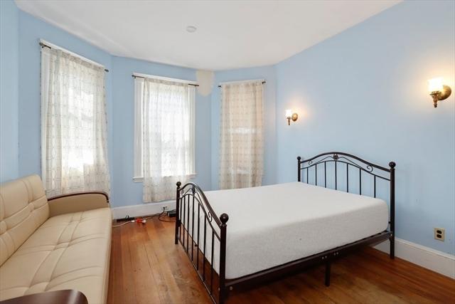 7 Fairbanks Street Boston MA 02135