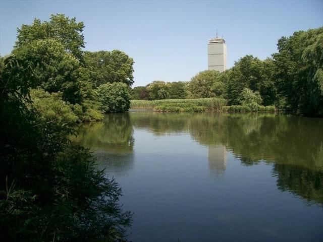 70 Fenway Boston MA 2115