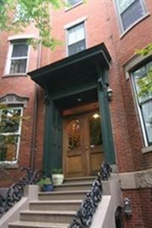 43 E. Springfield Boston MA 02118