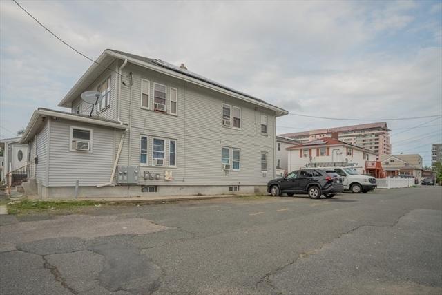 1012 N Shore Road Revere MA 2151