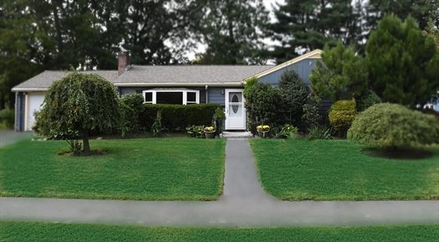 19 Greenleaf Road Natick MA 01760