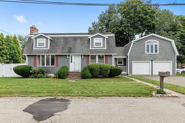 3 Hill Street Beverly MA 01915