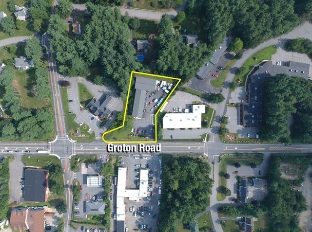 497 Groton Road Westford MA 01886