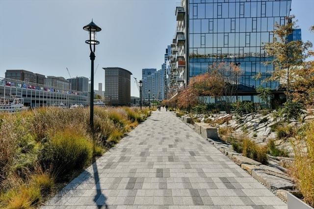 300 Pier Four Boulevard Boston MA 02210