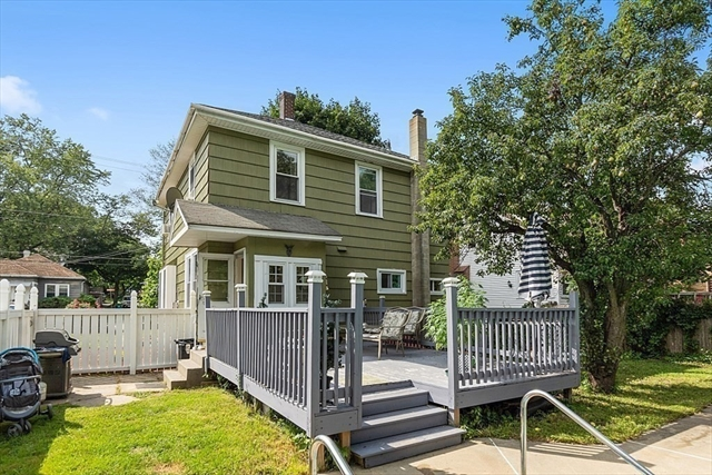 312 Boutelle Street Fitchburg MA 01420