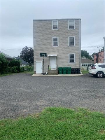 80 Providence Street Chicopee MA 01020