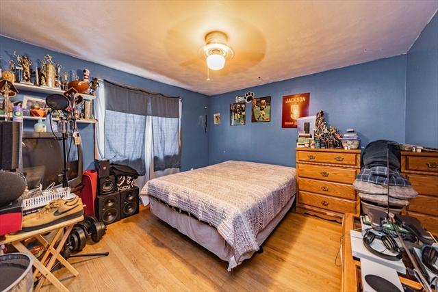 84 David Street Springfield MA 01104