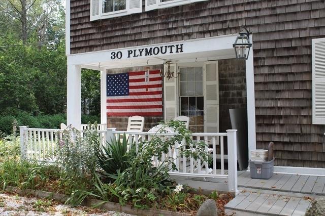 30 Plymouth Street Bridgewater MA 2324
