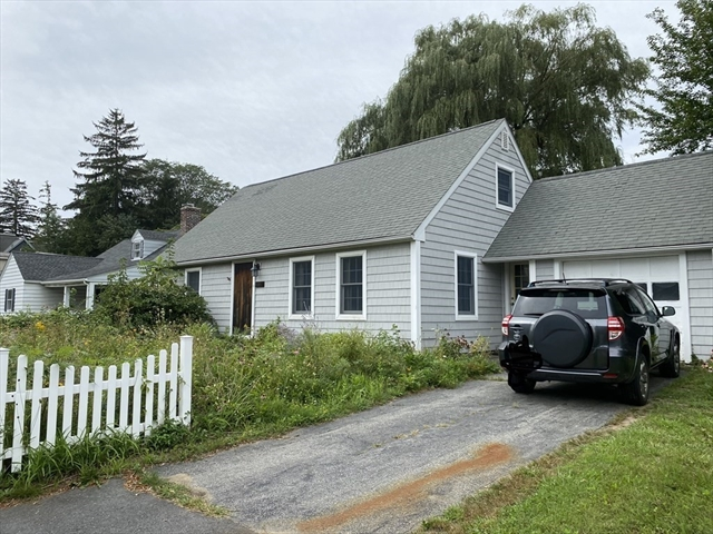 328 Lincoln Street Worcester MA 01605