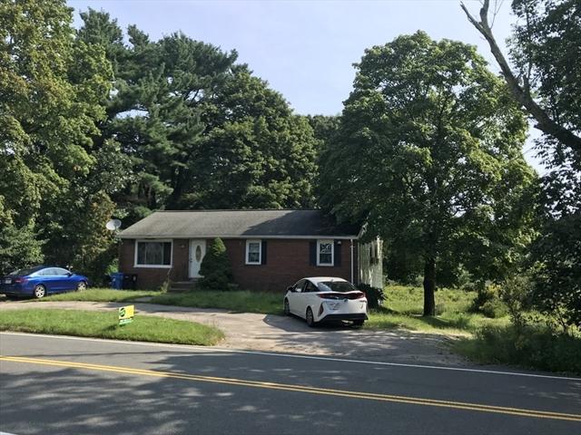 397 High Street Whitman MA 02382
