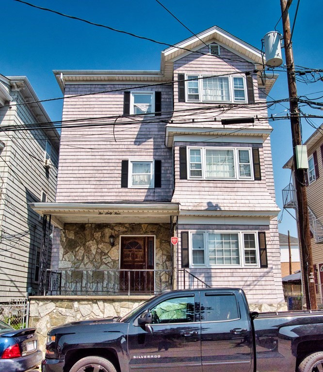 Investors Take Notice, this 6-family home offers 5,154 sqft of living space, 3-3 and 3-2 bedrooms units, updated electrical panels, coin-op washer/dryer, off-street parking and much more.