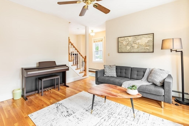 7 Ash St, Belmont, MA, 02478,  Home For Sale