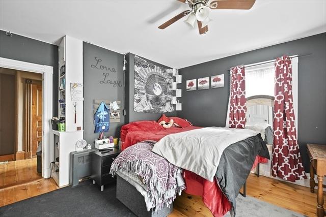 35 Glazier Street Gardner MA 1440