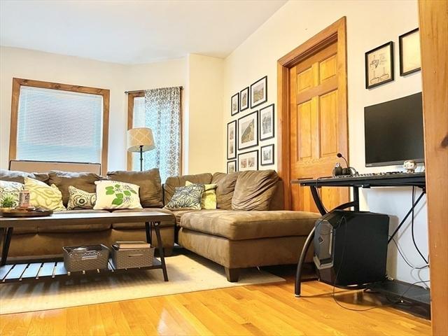 95 Summer Street Somerville MA 02143