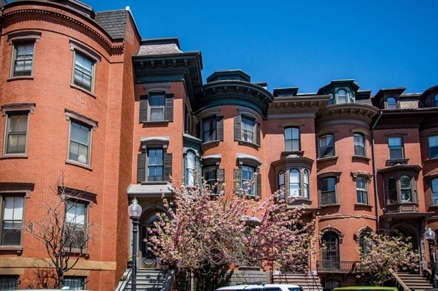 530 Massachusetts Avenue Boston MA 02118