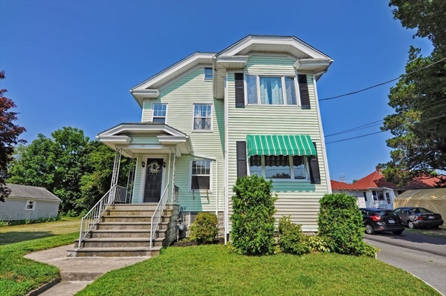191 Lincoln Somerset MA 02726