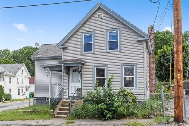 2 Brigham Street Fitchburg MA 1420