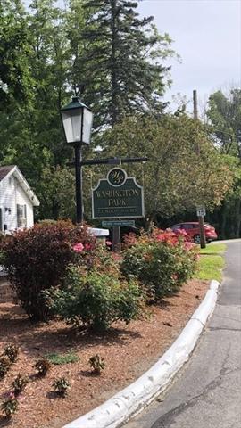 100 Washington Park Drive Andover MA 1810