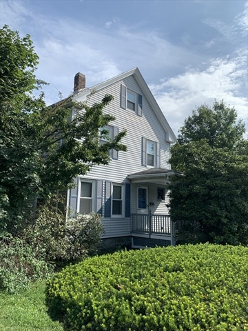 78 Sprague Street Boston MA 02136