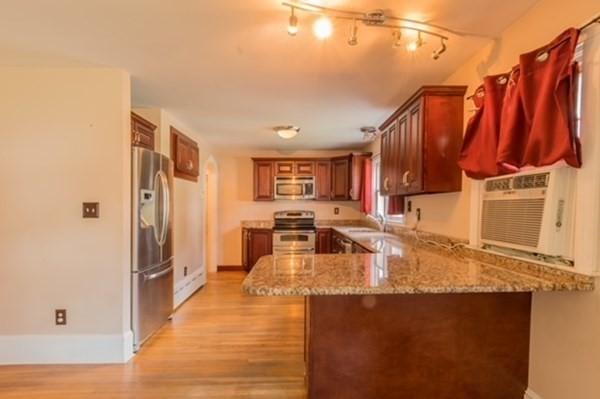 49 Linden Avenue Fairhaven MA 2719
