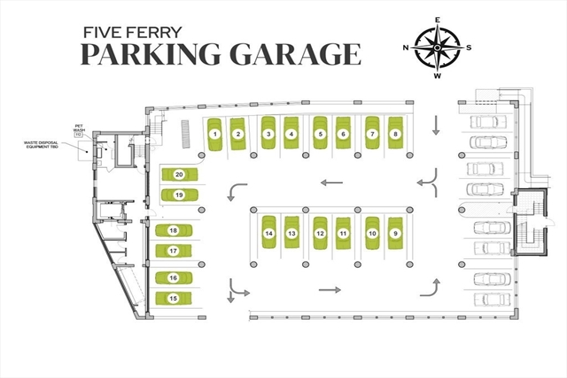 5 Ferry Street Easthampton MA 01027