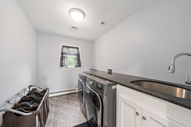 47 Townsend Woods Road Hanover MA 02339