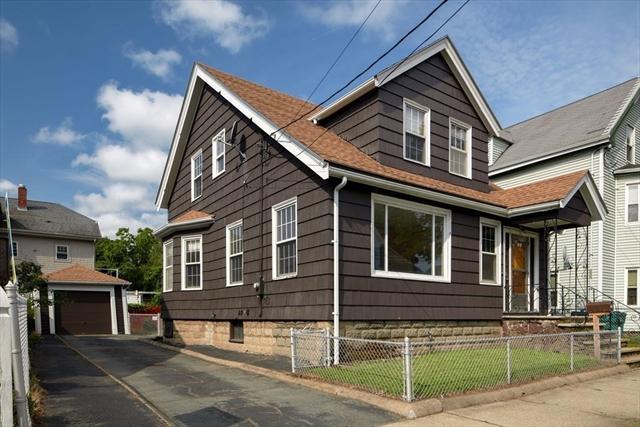 228 Eastern Lynn MA 1902
