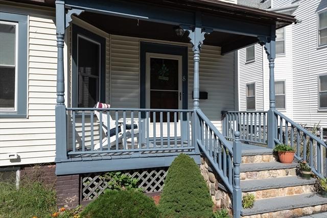 8 Benefit Street Attleboro MA 02703