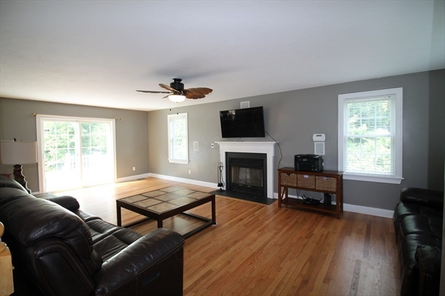 63 Middleboro Road Freetown MA 2717