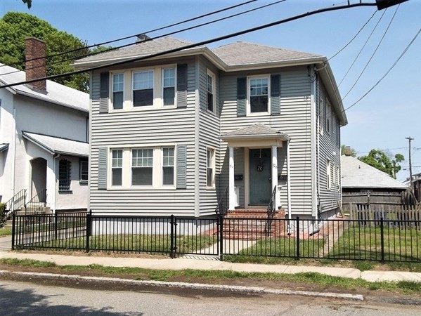126 Russell Street Quincy MA 02171