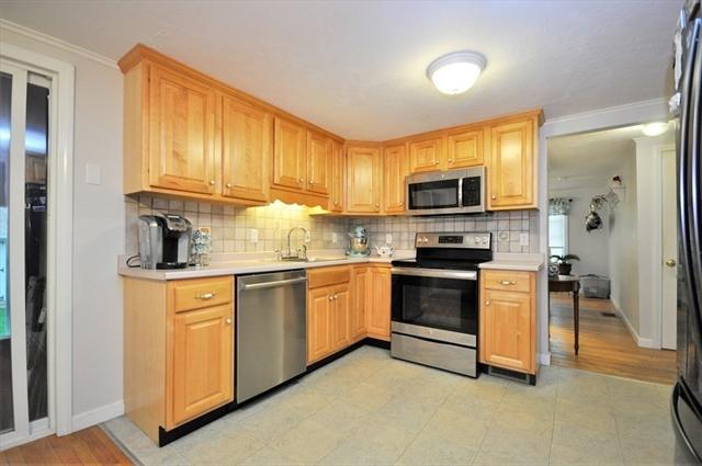 16 Wilder Street Middleboro MA 02346