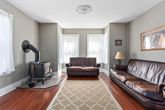 35 Walnut Street Hudson MA 01749