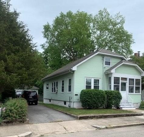 56 Hazel Street Attleboro MA 02703
