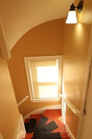 23 Montrose Street Somerville MA 02143