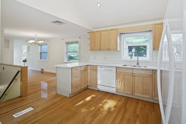 7 Lucille Place Newton MA 02464