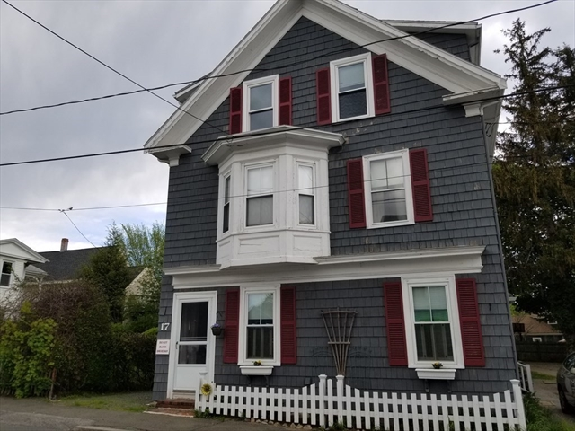 17 Knowlton Beverly MA 01915