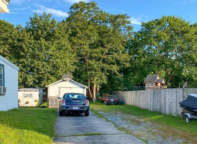 361 Webster Street Rockland MA 2370